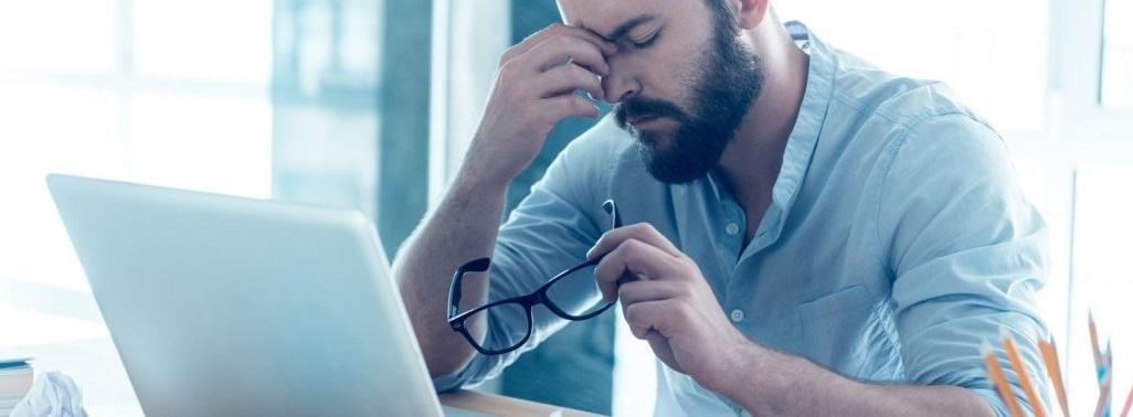 7 utmaningar i den digitala arbetsplatsen