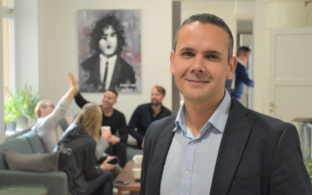 Diwo växer – Välkommen Carlos Castaneda