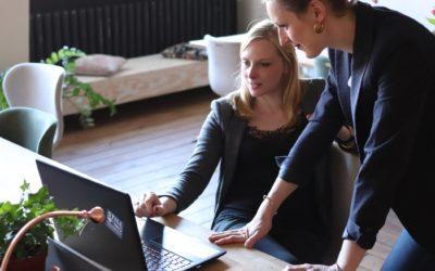 5 tips för att leda ditt team med Microsoft Teams