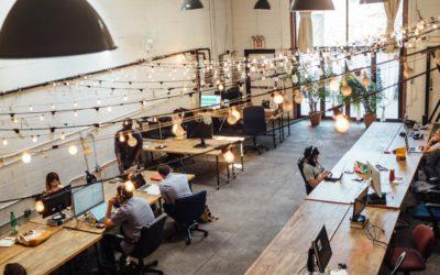 Morgondagens arbetsplats – Del 1
